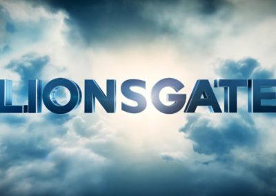 Lionsgate hero logo 2013